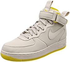 [ナイキ] AIR FORCE 1 MID '07 CANVAS AH6770-002