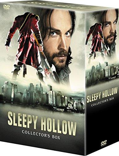 スリーピー・ホロウ DVDコレクターズBOXの詳細を見る