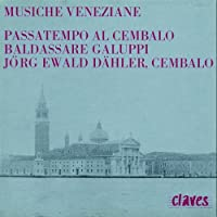 Music from Venice