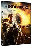 Hindenburg [DVD] [Import]