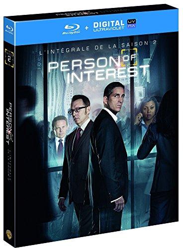 Person of Interest - Saison 2 - Blu-ray + Digital HD Ultraviolet