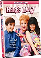Here's Lucy: Season Two [DVD] [Import]