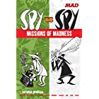 Spy vs Spy Missions of Madness (Mad Magazine)