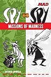 Spy vs Spy Missions of Madness (Mad Magazine) 画像