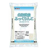 【精米】北海道 JAきたそらち産 白米 ふっくりんこ 28年産 5kg
