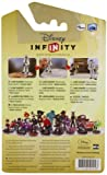 Disney Infinity Rare Limited Edition Lone Ranger Crystal Figure - All Platforms, Exclusive Powers!