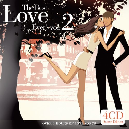 The Best Love... Ever ! Vol. 2