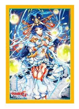 ブシロードスリーブコレクション ミニ Vol.298 カードファイト!! ヴァンガードG『静水の祭神 イチキシマ』
