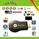 ezCast Gaming HUB スマホゲーム特化ハブ iPhone Androidに対応 最大4K解像度