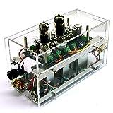 Wonder Pure 真空管ヘッドホンアンプ組立キット WP-VHA01