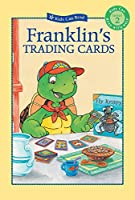 Franklin's Trading Cards (Kids Can Read)