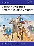 Romano-Byzantine Armies 4th-9th Centuries (Men-at-Arms) 画像