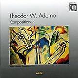 Theodor W. Adorno: Kompositionen