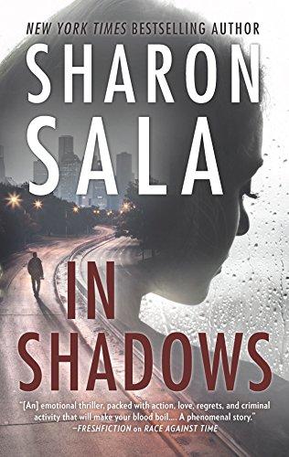 In Shadows (English Edition)