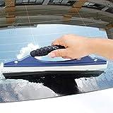 水切りワイパー,Y-BEST 水切りブレード パワー撥水 軟性 シリコン 掃除プロ用ツール ワイパー 水きりブレード 洗車用品 洗車ツール 洗車時間短縮 効率UP