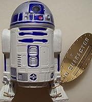 R2-D2 STAR WARS FIGURE [並行輸入品]