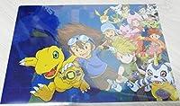 Digimon Adventure The Real Worldラフォーレミュージアム原宿Digimon展覧会会場限定DigimonクリアファイルDigimonてみてください。
