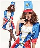 《Princess★MARRON》プリンセス・マロン ハロウィン コスプレ 衣装 コスチューム 仮装 HALLOWEEN マーチングバンド アフタースクール マジシャン マーチング帽子
