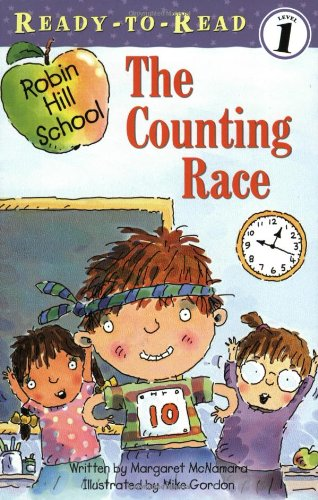 Counting Race (Robin Hill School)の詳細を見る