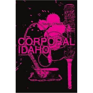 Corporal Idaho