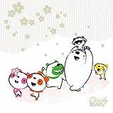 みんなでね ?PANDA with Candy BEAR's?/「生きる」 (DVD付) (ジャケットC「Candy BEAR's」仕様)