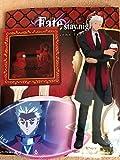 劇場版 fate stay night heaven's feel アクリルスタンド アニメイト特典 桜型 カード エミヤ アーチャー