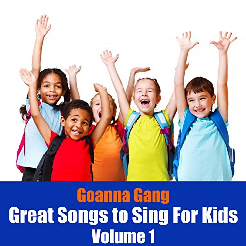 Great Song to Sing for Kids, V...