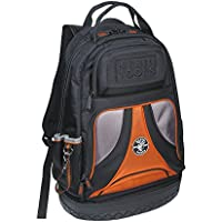 Tradesman Pro™ Backpack, 39 pockets for tons of tool storage, Klein Tools 55421BP14