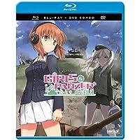 Girls Und Panzer Der Film/
