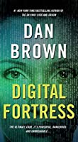Digital Fortress: A Thriller by Dan Brown(1905-06-26)