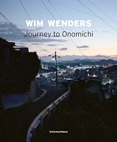 Wim Wenders: Journey to Onomichiの詳細を見る