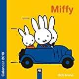 Miffy by Dick Bruna 2019 Calendar