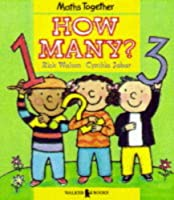 How Many ? (Maths Together Yellow Set)