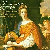 Purcell;Hail, Bright Cecili