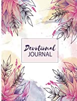Devotional Journal: Write Your Inspirations, Gratitude and Prayers or Other Things