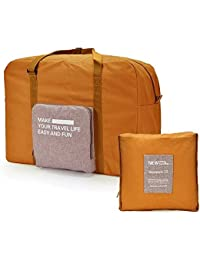 68shop(68ショップ) ボストンバッグ バッグ旅行 折り畳みバック 大容量 大型 旅行 便利グッズ バック トラベルバッグ スーツケース キャリーの上に置ける キャリーバッグ