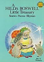 Little Treasury: Blue Treasury