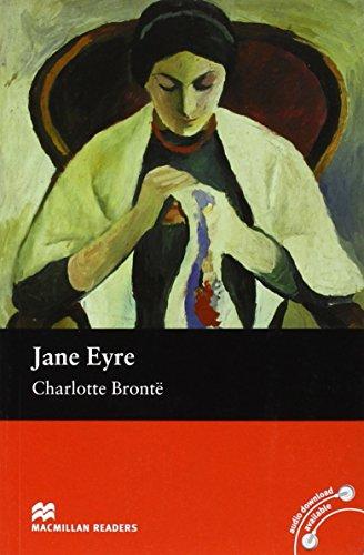 Macmillan Reader Level 2 Jane Eyre Beginner Reader (A1)の詳細を見る