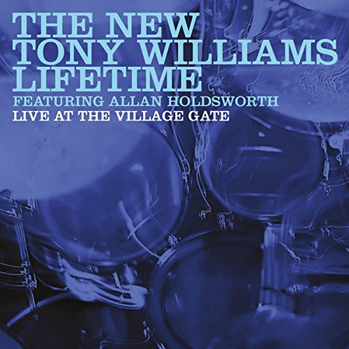 The Village Gate, NYC 22nd Sep [12 inch Analog]
