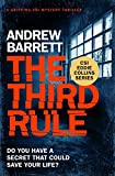 The Third Rule: a gripping CSI Mystery Thriller (Eddie Collins Book 1) (English Edition)