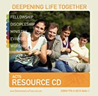 Acts (Deepening Life Together)