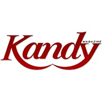 Kandy Magazine - Digital Content For Men