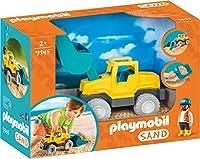 Playmobil Sand - Excavator