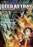 機動戦士ガンダムSEED ASTRAY 天空の皇女 (3) (角川コミックス・エース)