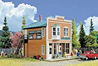 HO Smith's General Store Kit
