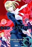 Red Garden Tome 4