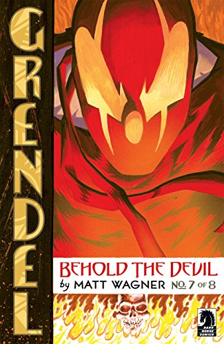 Download Grendel: Behold the Devil #7 (English Edition) B0197MCOP0