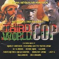 Third World Cop: Original Motion Picture Soundtrack (1999 Film)