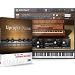 ◆NATIVE INSTRUMENTS Upright Piano ネイティブインストゥルメンツ アップライトピアノ アップライト KOMPLETE用音源 ◆並行輸入品◆
