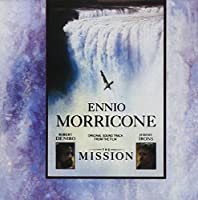 The Mission: Original Soundtrack From The Motion Picture (1992-06-29)